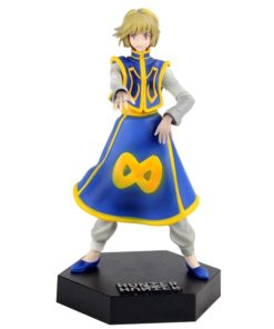 Figurine Kurapika Hunter x Hunter