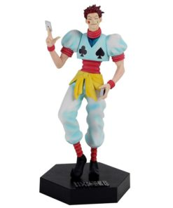 figurine hisoka - hunter x hunter