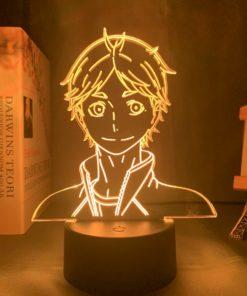lampe Koshi Sugawara haikyuu