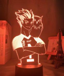 Lampe Kōtarō Bokuto - Haikyuu