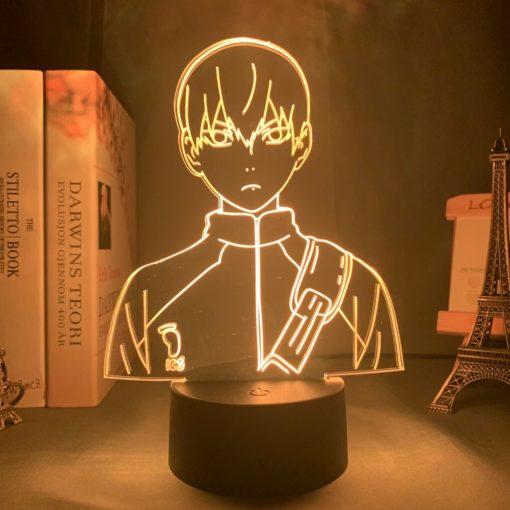 Lampe Tobio Kageyama - Haikyuu