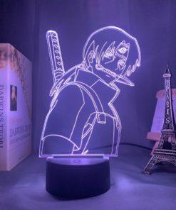Lampe Sasuke Uchiwa naruto