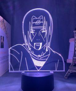 Lampe Itachi Uchiwa naruto