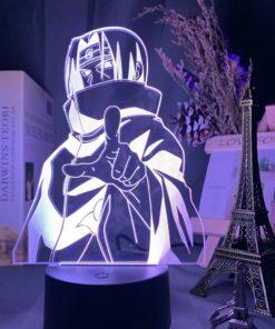 Lampe Itachi Uchiwa