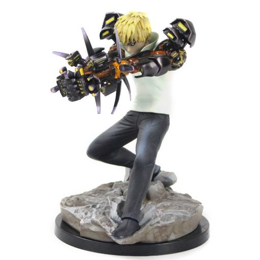 figurije genos one punch man