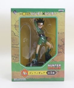 figurine gon freeccs hunter x hunter