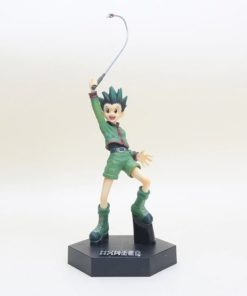 figurine gon hunter x hunter