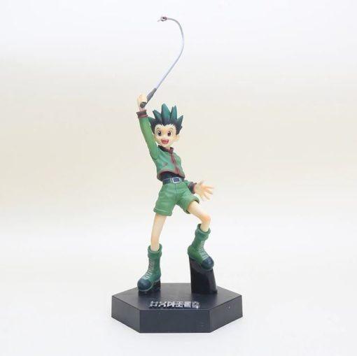 figurine gon hunter x hunter