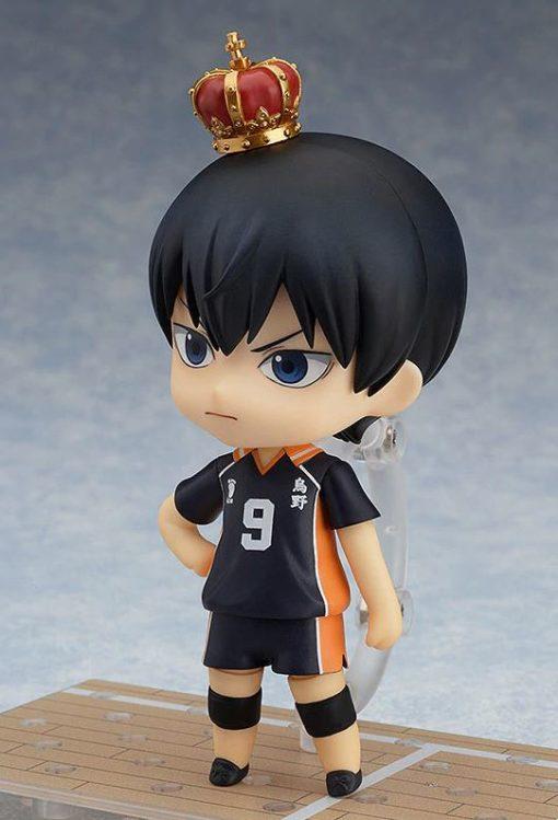 Tobio Kageyama figurine