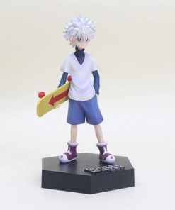 figurine kirua hunter x hunter