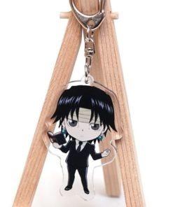 Porte-clé Kuroko - Hunter x Hunter