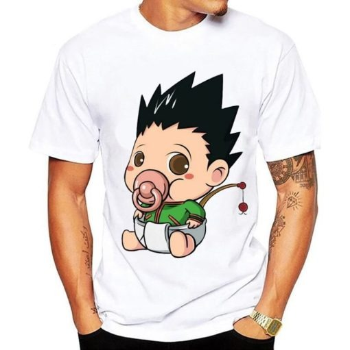 t-shirt-gon-bebe-hxh