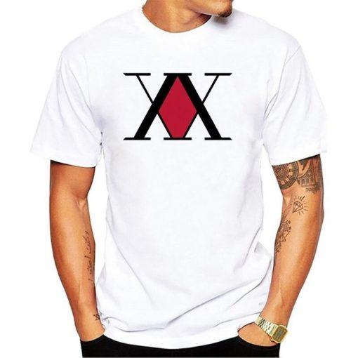 tshirt logo association hunters