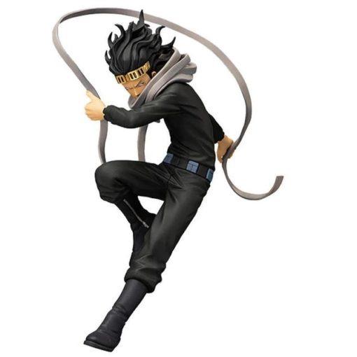 Figurine Shōta Aizawa - My Hero Academia