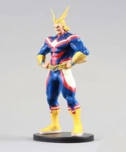 Figurine all might my hero academia