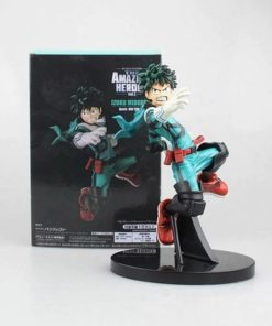 my hero academia figurine