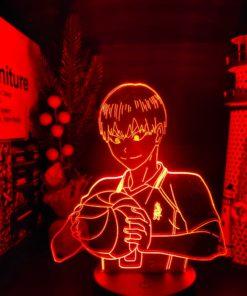 Lampe Tobio Kageyama