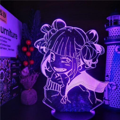 Lampe Himiko Toga