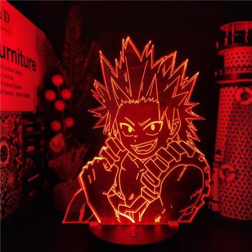 Lampe Eijiro Kirishima