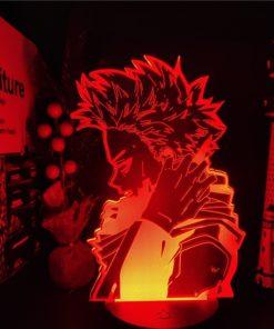 Lampe Hitoshi Shinso - My Hero Academia