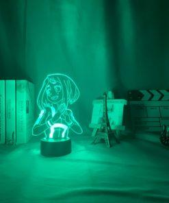 Lampe Ochako Uraraka - My Hero Academia