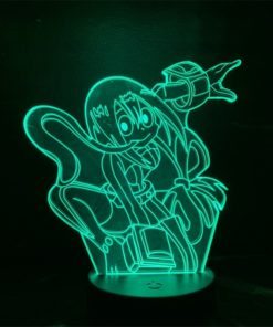 Lampe Tsuyu Asui - My Hero Academia