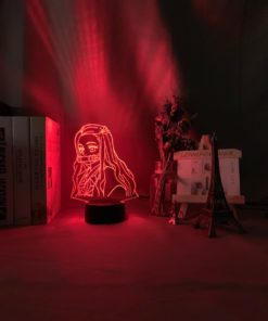 Lampe Nezuko Kamado - Demon Slayer