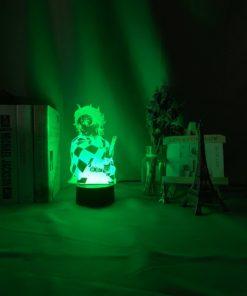 Lampe Tanjirô Kamado