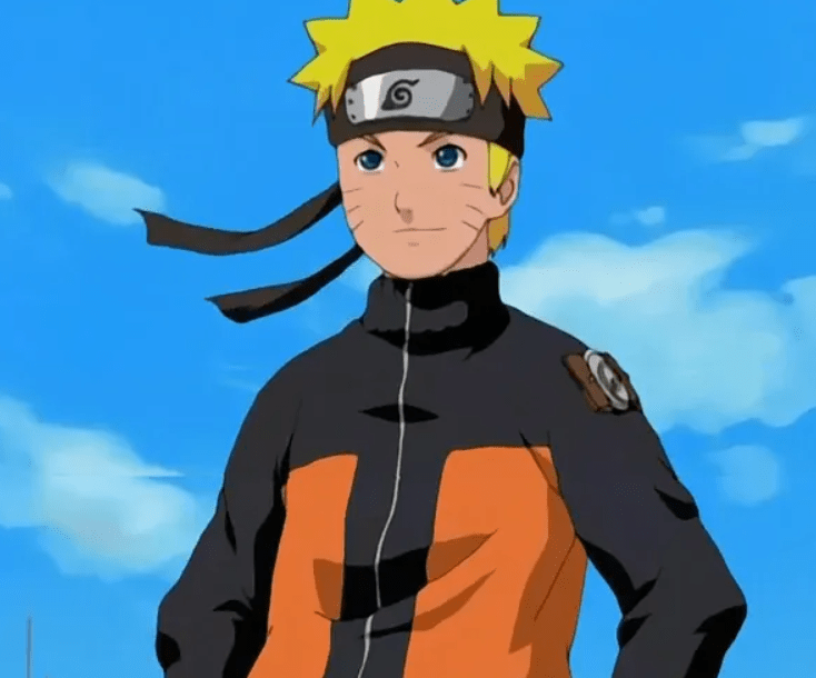 Photo de Naruto Uzumaki