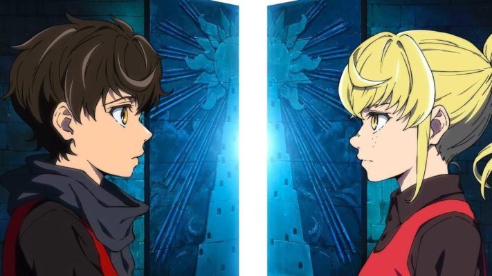 personnages tower of god